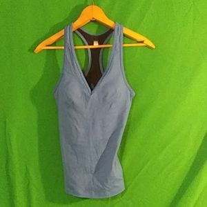 Victoria's secret VSX XS built in bra workout top
